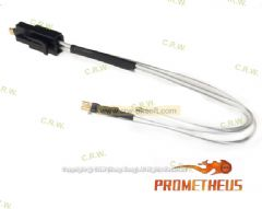 Prometheus Switch Cord Set for M16A1/VN/A2/SR16/M4/PMC (Normal)